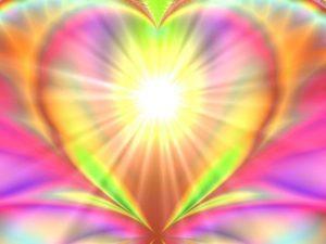 Свет сердца