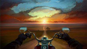 Дзэн и искусство ухода за мотоциклом