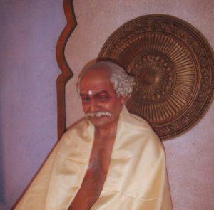 Лахири Махасая