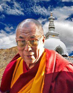 Далай-лама XIV Dalai Lama