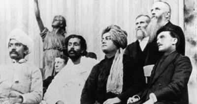 Свами Вивекананда и Никола Тесла на Всемирном Парламенте Религий 1893