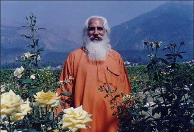Чандра Свами Удасин