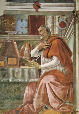 Августин Аврелий