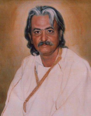 Джавад Нурбахш