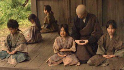 Кадр из фильма Дзэн Япония 2009