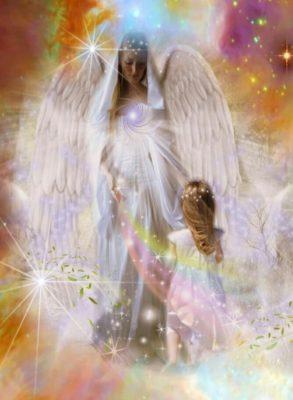 Ангел проводник