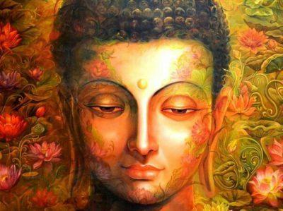 Природа Будды