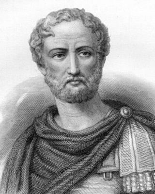 Плиний Старший